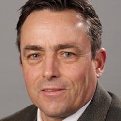 DwightHornibrook